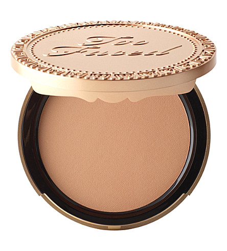 Too Faced - 'Milk Chocolate Soleil' bronzer 10g £25.00